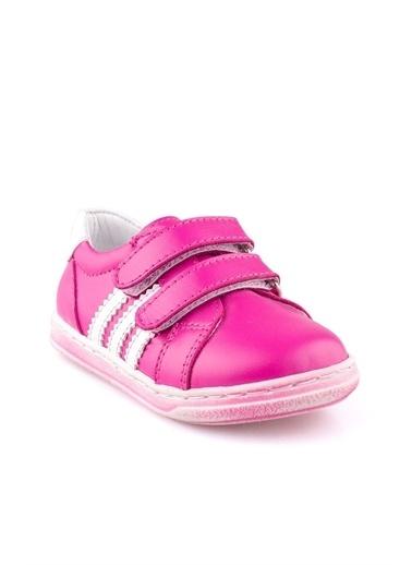 Cicibebe Kız Çocuk Ayakkabısı Fuşya